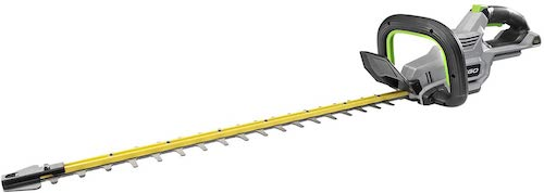 6. EGO Power+ HT2400 24-Inch 56-Volt Lithium-ion Cordless Hedge Trimmer -