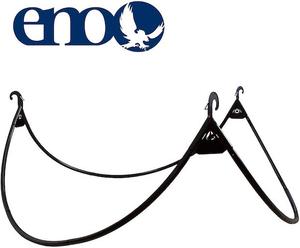 5. ENO, Eagles Nest Outfitters Pod Triple Hammock Stand