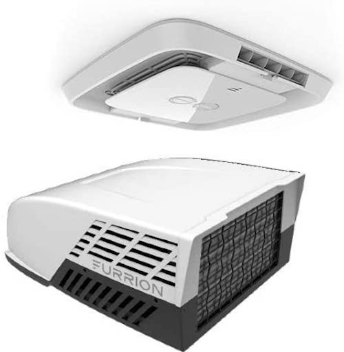 Top 10 Best RV Rooftop Air Conditioners in 2021 Reviews