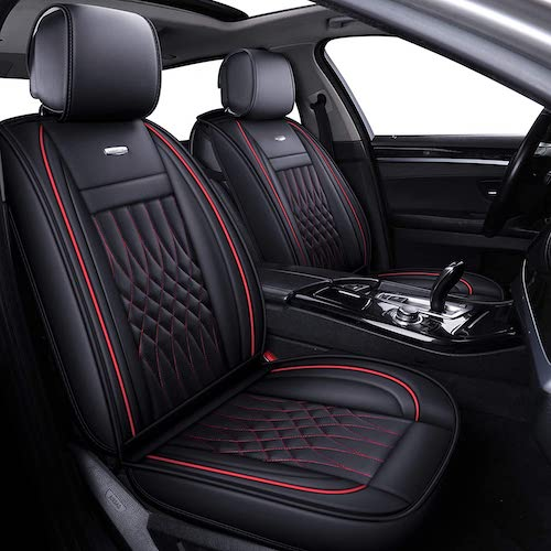 Top 10 Best Car Seat Cover for Toyota RAV4 in 2020 Reviews