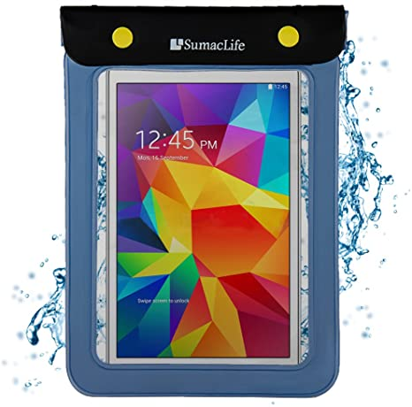 10. Waterproof Case for 6 - 8.4