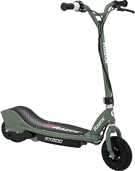 1. Razor RX200 Electric Off-Road Scoot