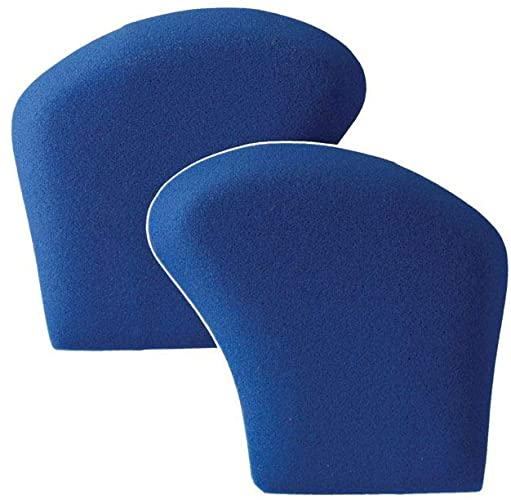 6. Powerstep Metatarsal Pads for Women and Men Ball of Foot Cushions